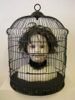 PAUL FORDE-CIALIS - Love Cage - sculpture - €300