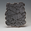 CORMAC BOYDELL ~ Night Thunder ceramic 27 x 23 cm - €200 - SOLD