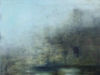 DONAGH CAREY - Curtain Wall - oil on canvas - 75 x 100 cm - €2200