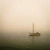 GEOFF GREENHAM - Baltimore Harbour 2 - photograph - €165 - SOLD