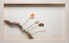MARTHA CASHMAN - porcelain tools - SOLD