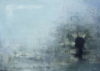 DONAGH CAREY - Last Bastion - oil on canvas - 50 x 70 cm - €780