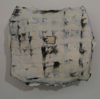 JIM TURNER - The Cat is in the Box - stoneware, porcelain slip - €120