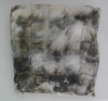 JIM TURNER - E=mc2 - stoneware, stains - €55