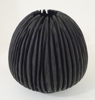 KIERAN HIGGINS - Bog Oak Hollow Form - €675