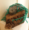 KEITH PAYNE ~ PollOcean - beach finds - €600