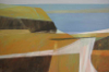 ANGELA FEWER - To The Dune - acrylic on canvas - 61 91 cm - €1900