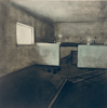 CIARA RODGERS - untitled - charcoal on fabriano - €220