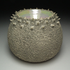 DARREN F. CASSIDY - Urchin Inspired - ceramic - medium - €120 - SOLD others available