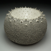 DARREN F. CASSIDY - Urchin Inspired - ceramic - small - €95 - SOLD others available