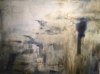 DONAGH CAREY ~ Epoch II - oil on canvas - €265