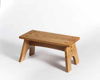 EAMON QUINN ~ Small Bench - €180 - SOLD (2)