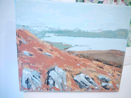ELEANOR SCULLY - SheepsHead - oil on canvas - €150 - SOLD
