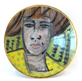 ETAIN HICKEY - Esther - ceramic bowl - 15 cm diameter - €70