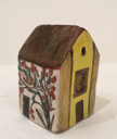ETAIN HICKEY - Home 2 - ceramic 10 cm high - €130 - SOLD