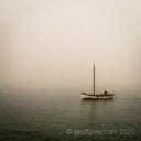 GEOFF GREENHAM - Baltimore Harbour 2 - archival photograph - €165