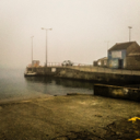 GEOFF GREENHAM - Baltimore Harbour 4 - archival photograph - €165