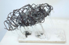 HAZEL HUTTON - Industrial Rodent II - mixed media - guide price €200