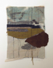 JO HOWARD - After the Storm - textile - 20 x 14.5 cm - €130 - SOLD