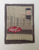 JO HOWARD - District 9 - textile - 16 x 12 cm - €100