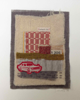JO HOWARD - Suburb 84 - textile - 16 x 12.5 cm - €100 - SOLD