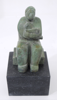 MICK WILKINS - Father and Child - Bronze - €530