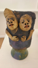 PAT CONNOR - Couples 1 - ceramic €300