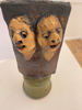 PAT CONNOR - Couples 3 - ceramic €300