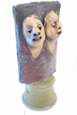 PAT CONNOR - Couples 2 - ceramic €300